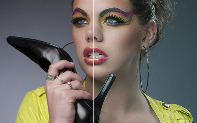 Best image retouching services India
